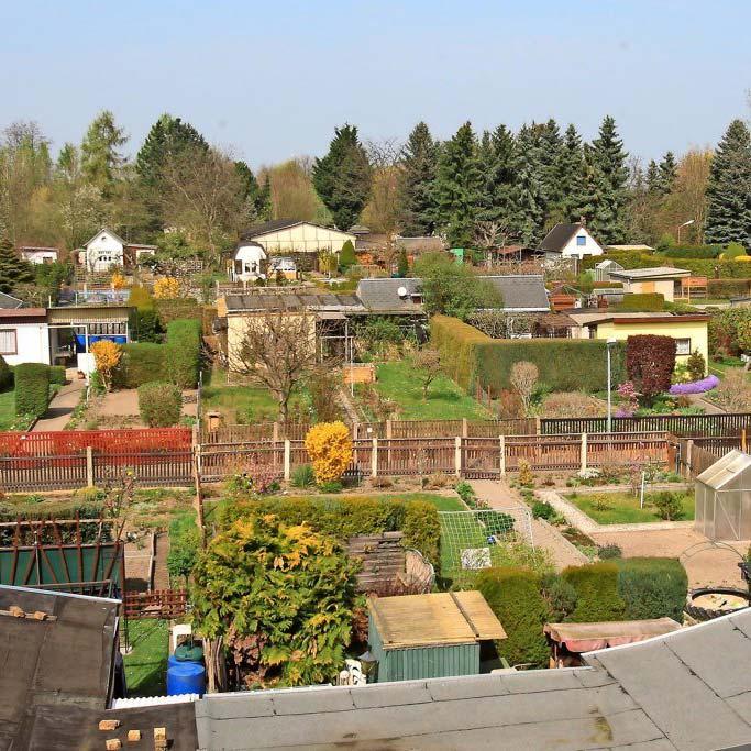 Fakten und Hintergründe zum Thema Kleingarten