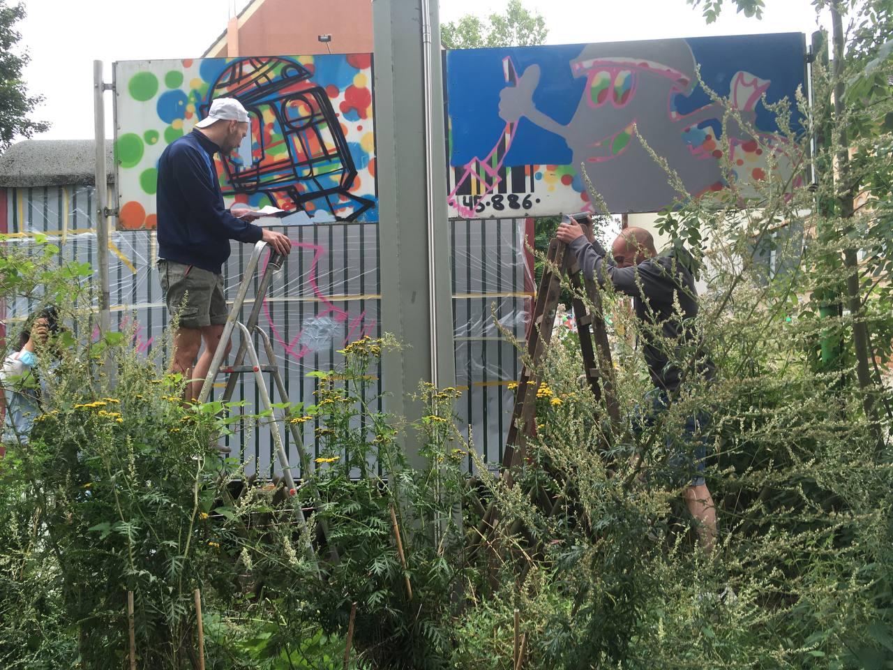 Ein Rückblick auf die Veranstaltung im Gemeinschaftsgarten Gelsenkirchen Ückendorf